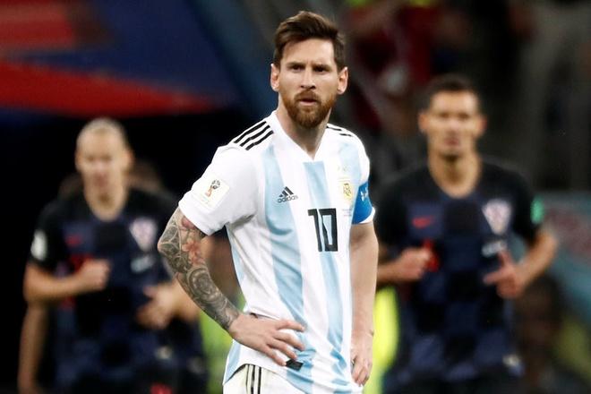 'Se that bat cong neu Messi khong vo dich the gioi' hinh anh 1 160355_messi_argentina_ha_mom.jpg