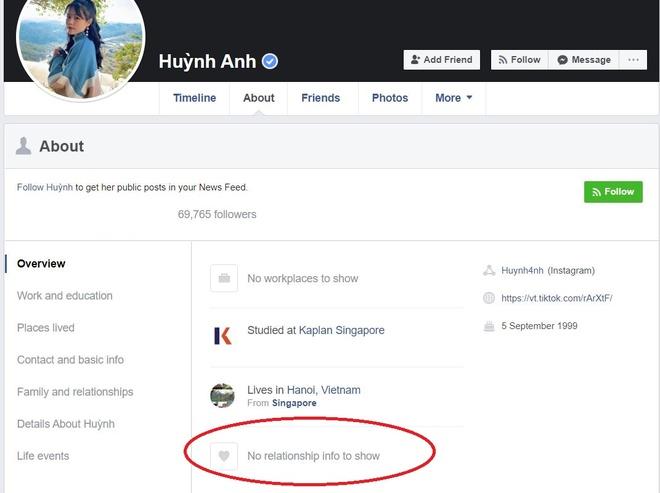 Quang hai bi hack facebook anh 1