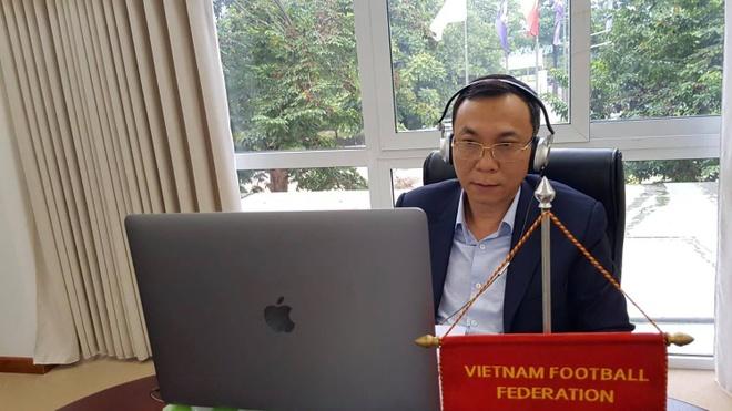 Nc247info tổng hợp: Việt Nam được FIFA hỗ trợ
