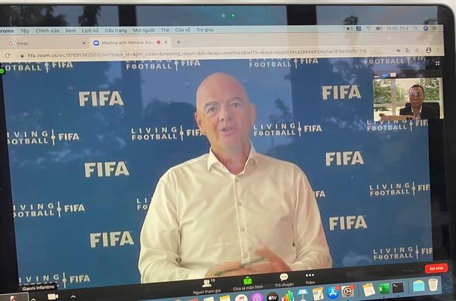 FIFA tang 1, 5 trieu USD cho Viet Nam anh 2