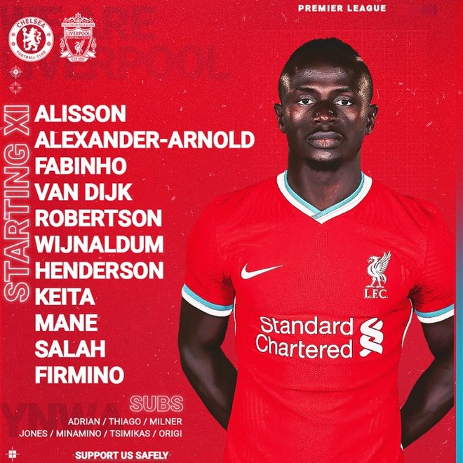 chelsea vs Liverpool anh 8