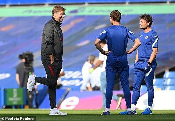 chelsea vs Liverpool anh 6