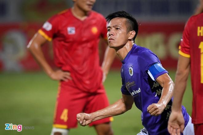 CLB Ha noi vs Thanh Hoa anh 2