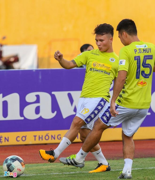 CLB Ha noi vs Thanh Hoa anh 12