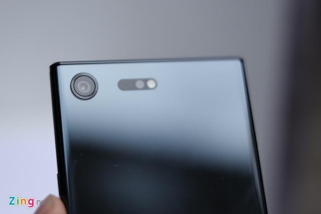 Sony Xperia XZ Premium ra mat tai VN voi gia 18,5 trieu hinh anh 7