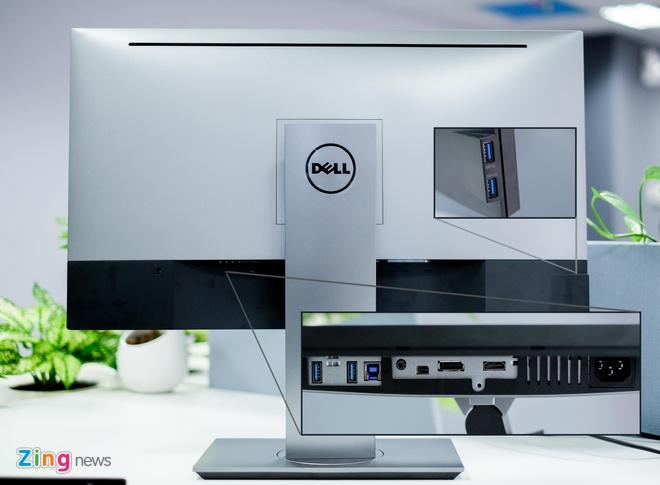 Trai nghiem man hinh 4K HDR dau tien cua Dell co gia 2.000 USD hinh anh 12