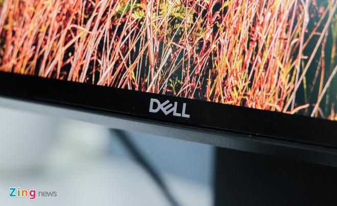 Trai nghiem man hinh 4K HDR dau tien cua Dell co gia 2.000 USD hinh anh 4
