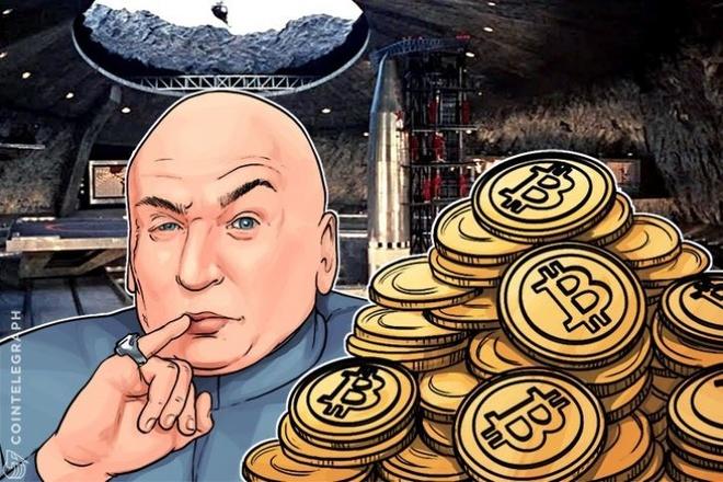 Sap san Bitcoin: Dan dau tu Viet ke hoang loan, nguoi lac quan hinh anh
