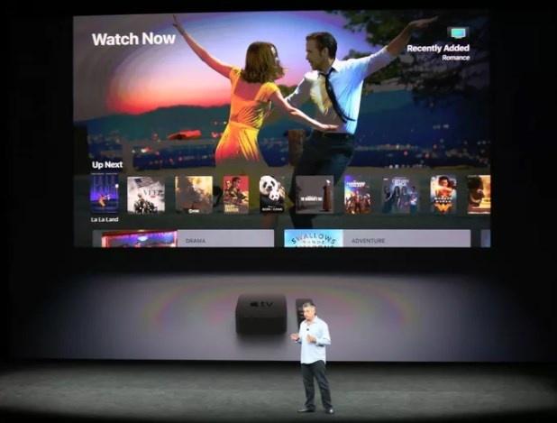 Apple Watch 3, Apple TV duoc nang cap manh me hinh anh 3