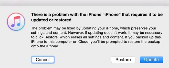 Cach quay ve iOS 10 tu iOS 11 hinh anh 6