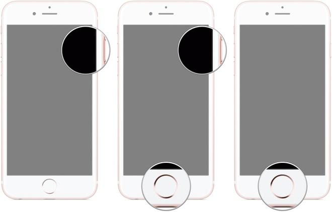 Cach quay ve iOS 10 tu iOS 11 hinh anh 5