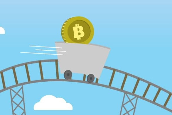 Bitcoin giam 2.000 USD trong 4 ngay hinh anh