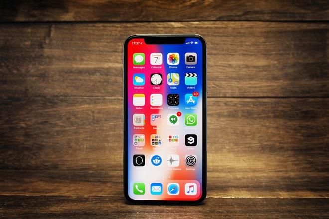 Danh gia iPhone X: Su khoi dau moi cua Apple hinh anh