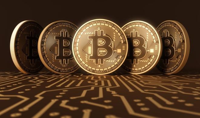 Bitcoin dat gia 8.300 USD sau hang loat tin tot hinh anh 2