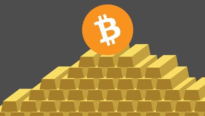 Bitcoin dat gia 8.300 USD sau hang loat tin tot hinh anh 1