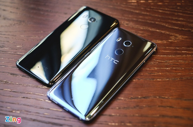 HTC U11 Plus: Man hinh 6 inch, RAM 6 GB, gia 18,9 trieu tai VN hinh anh 10