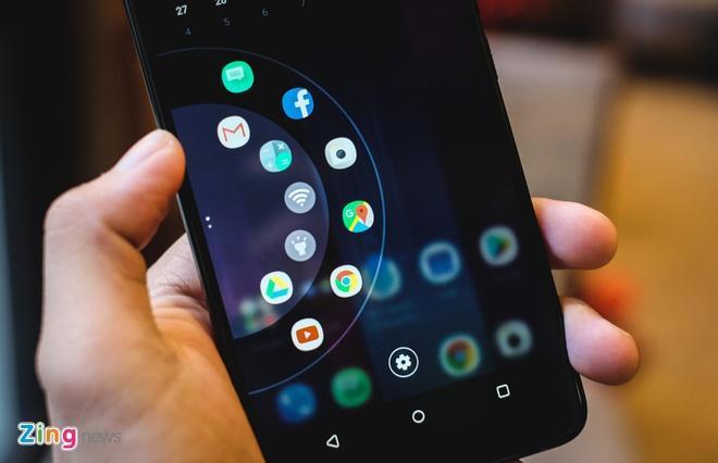 HTC U11 Plus: Man hinh 6 inch, RAM 6 GB, gia 18,9 trieu tai VN hinh anh 6