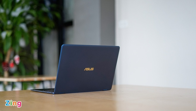 Laptop xoay mong nhat the gioi tu Asus gia 41,8 trieu hinh anh 5