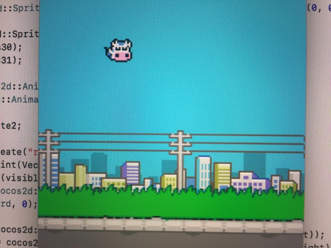 Flappy Bird ban dac biet ra mat trong duy nhat ngay 9/12 hinh anh