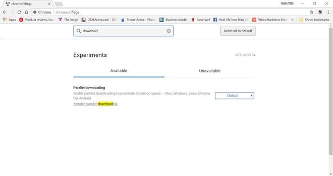 Cach tang gap 3 lan toc do download tren trinh duyet Chrome hinh anh 1