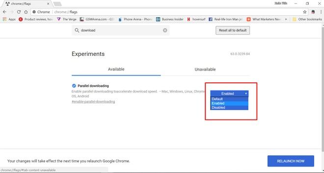 Cach tang gap 3 lan toc do download tren trinh duyet Chrome hinh anh 2