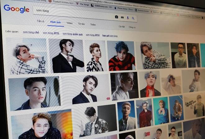 Nguoi Viet tim kiem gi tren Google nam 2017 hinh anh