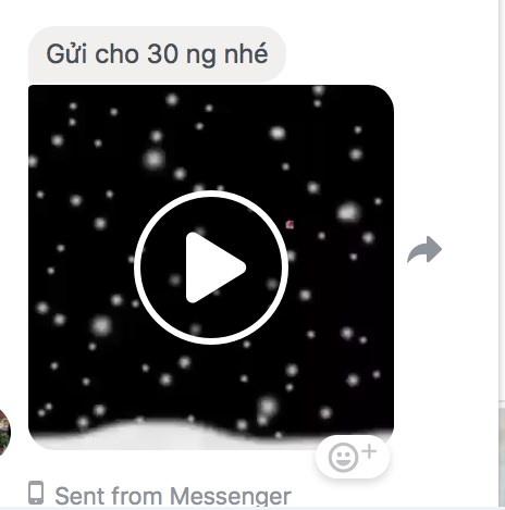 Virus facebook dip noel anh 1