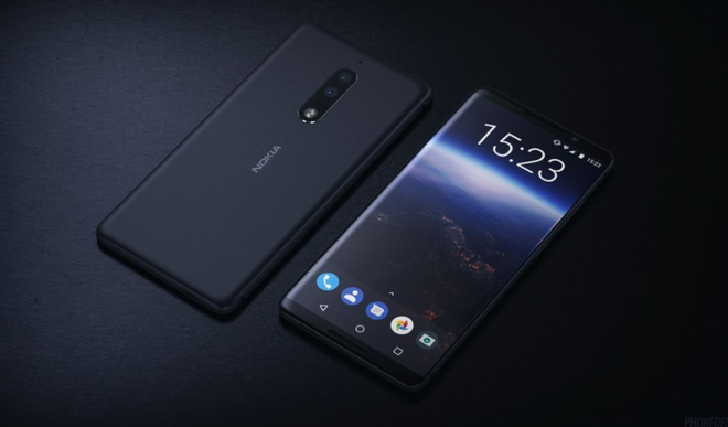 Nhung smartphone dinh dam ra mat nam 2018 hinh anh 3