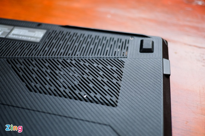 Asus ROG Strix SCAR: Gaming laptop danh cho xa thu hinh anh 8