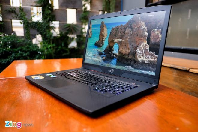 Asus ROG Strix SCAR: Gaming laptop danh cho xa thu hinh anh 12