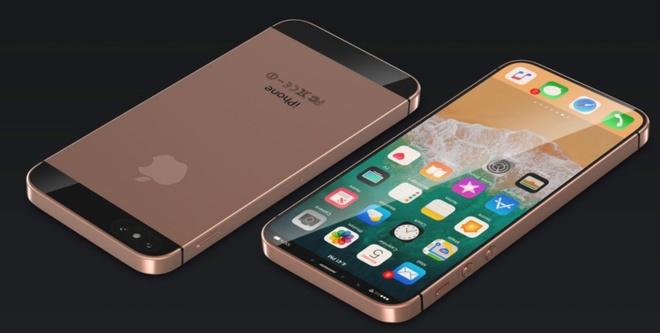 iPhone SE 2 dien mao moi co the ra mat hai thang nua hinh anh