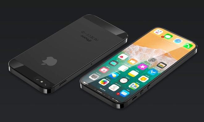 iPhone SE 2 dien mao moi co the ra mat hai thang nua hinh anh 1