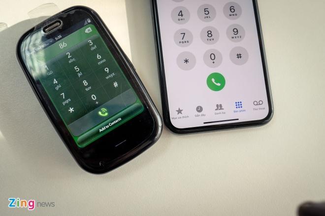Palm Pre Plus: iPhone X cua 8 nam truoc hinh anh 4