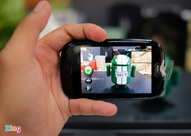 Palm Pre Plus: iPhone X cua 8 nam truoc hinh anh 11