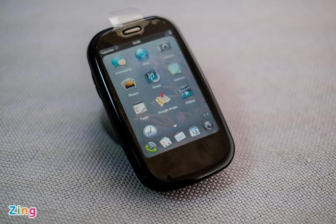 Palm Pre Plus: iPhone X cua 8 nam truoc hinh anh 13