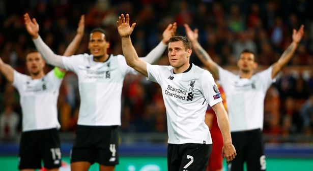 'Real xep cua tren trong chung ket C1 voi Liverpool' hinh anh 2