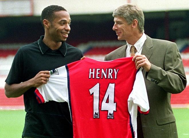 Arsenal duoi trieu dai cua Wenger da sa sut the nao? hinh anh