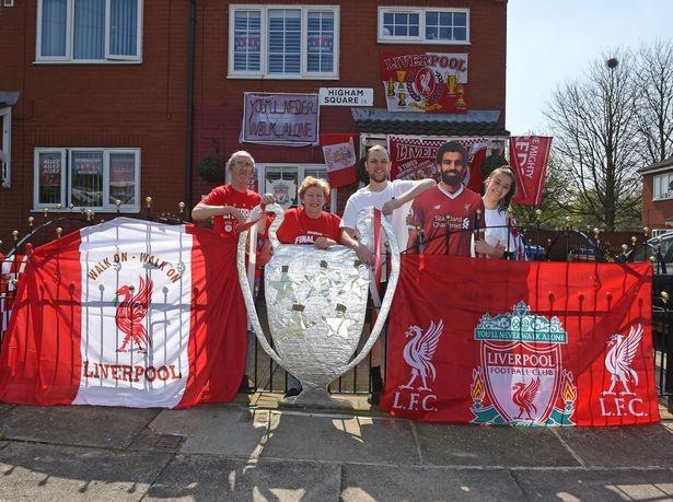 CDV 63 tuoi trang hoang nha nhu phong luu niem Liverpool hinh anh 5