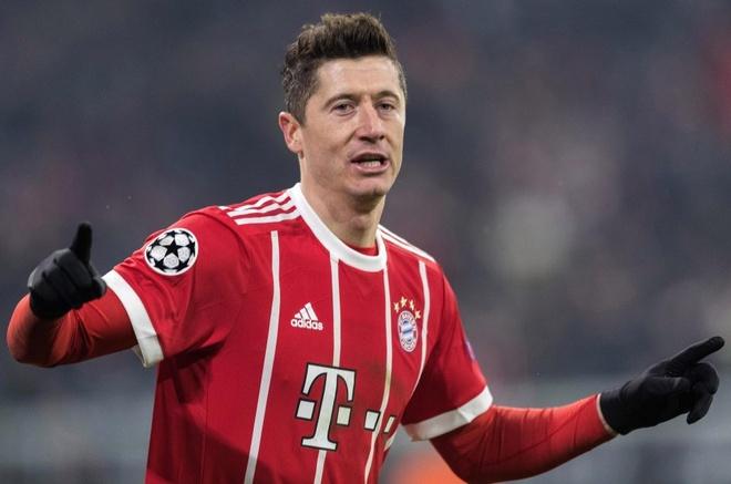 Thoi diem Lewandowski roi Bayern den rat gan hinh anh