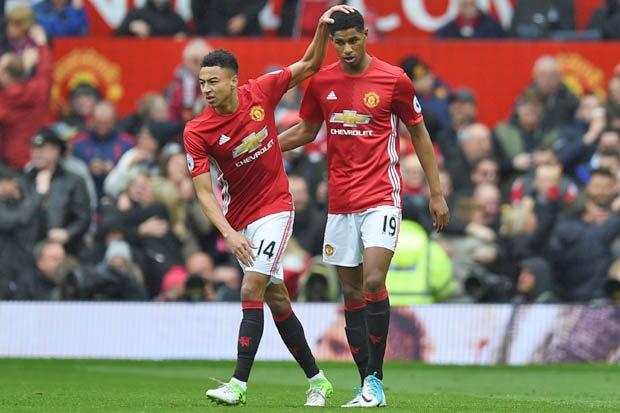 Rashford: 'Chay ngay di' truoc khi Mourinho lam moi thu toi te hon hinh anh 1