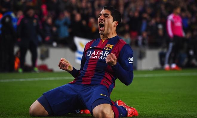 Luis Suarez: 'Toi truong thanh hon sau vu can Chiellini' hinh anh 2