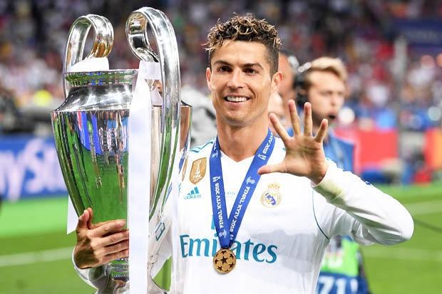 Ban than tiet lo nguyen nhan Ronaldo buon o Real hinh anh 1