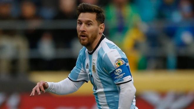 Argentina huy tran giao huu gap Israel vi Messi bi de doa hinh anh