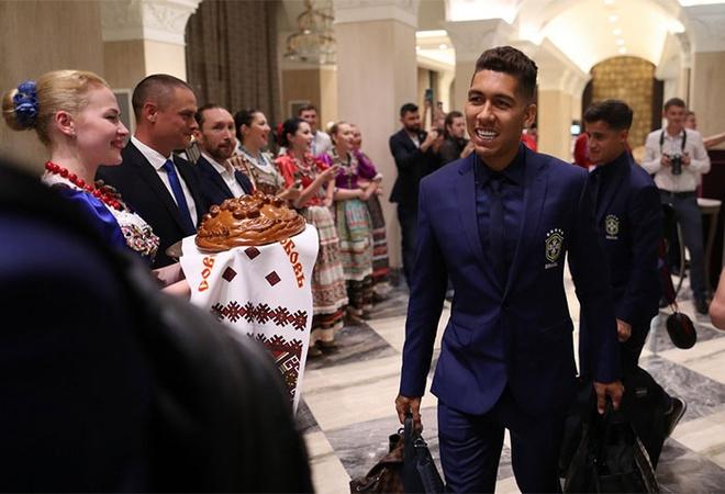 Neymar gay chu y khi den Nga du World Cup 2018 hinh anh 3