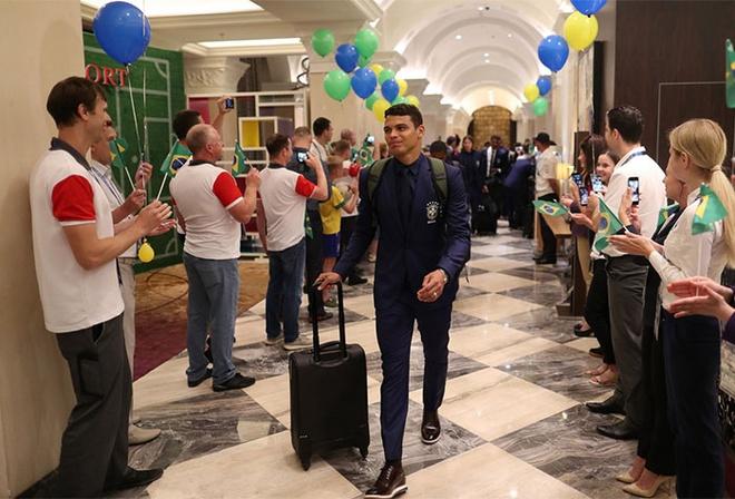 Neymar gay chu y khi den Nga du World Cup 2018 hinh anh 4