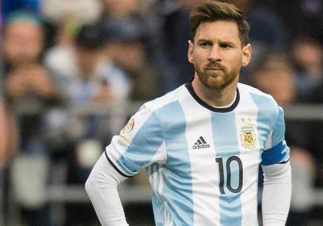 Doi hinh manh nhat World Cup 2018: Khong the thieu Messi, Ronaldo hinh anh