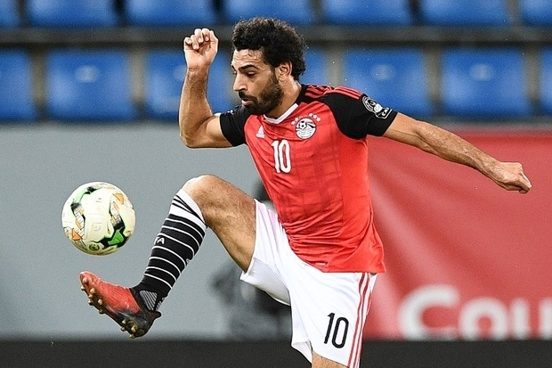 Mohamed Salah,  World Cup,  Champions League,  Liverpool,  Ai Cap anh 1