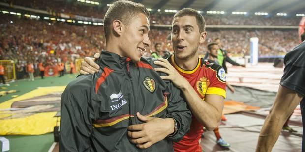Nha Hazard va nhung cap anh em tung cung xuat hien tai World Cup hinh anh 11