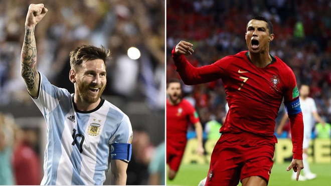 4 nguyen nhan khien Messi kem hon Ronaldo o DTQG hinh anh