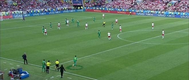 Ban thang an cap cua Niang lieu co pham luat,  Senagal,  World Cup anh 1